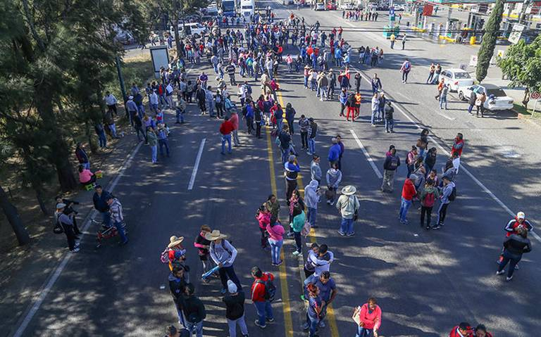 Aureoles pide a Segob apoyo para liberar vías férreas tras pagos a CNTE
