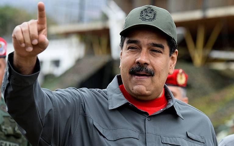 México no firma declaración del Grupo de Lima contra Maduro