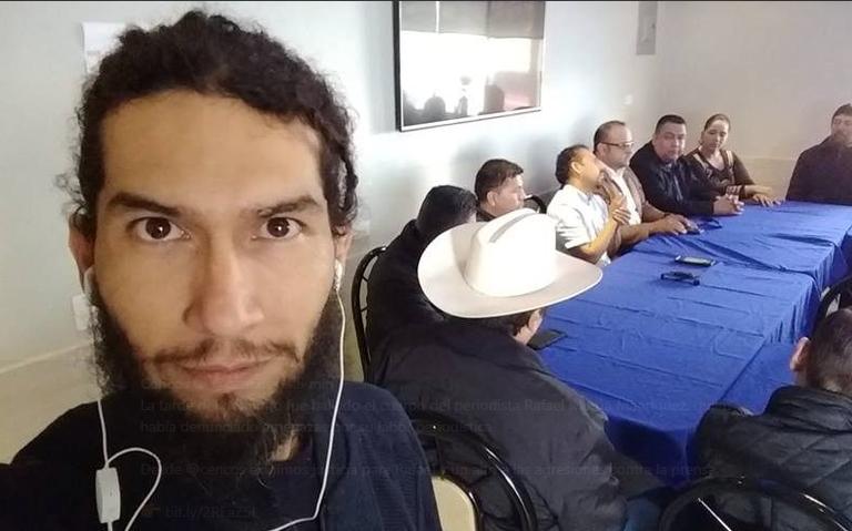 SIP condena asesinato de periodista Rafael Murúa en BCS