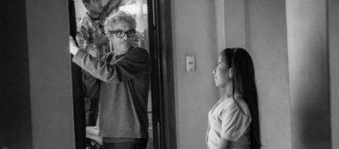 Roma, de Cuarón, una de las favoritas en los Premios BAFTA con 7 nominaciones