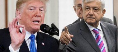 Neutralidad de AMLO ante Trump es inefectiva: académicos de la UNAM