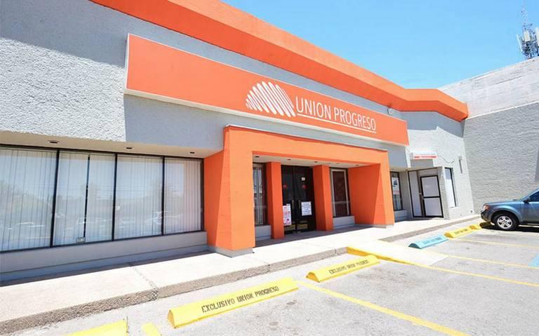 Cercanos a César Duarte, los clientes del Banco Unión Progreso