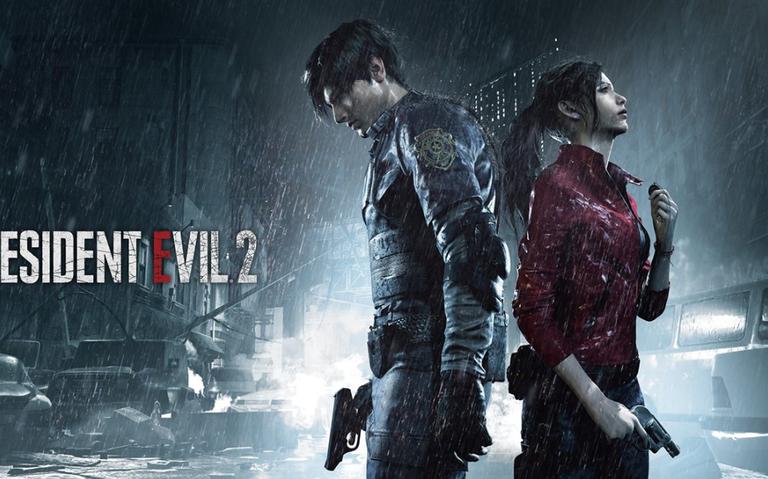 Nuevo videojuego Resident Evil 2: la misma pesadilla, más realista