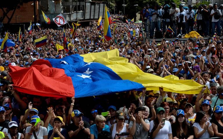 Lo que debes saber sobre la crisis de Venezuela