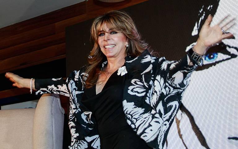 ¡Confirmado! Verónica Castro regresa a la TV abierta con Televisa