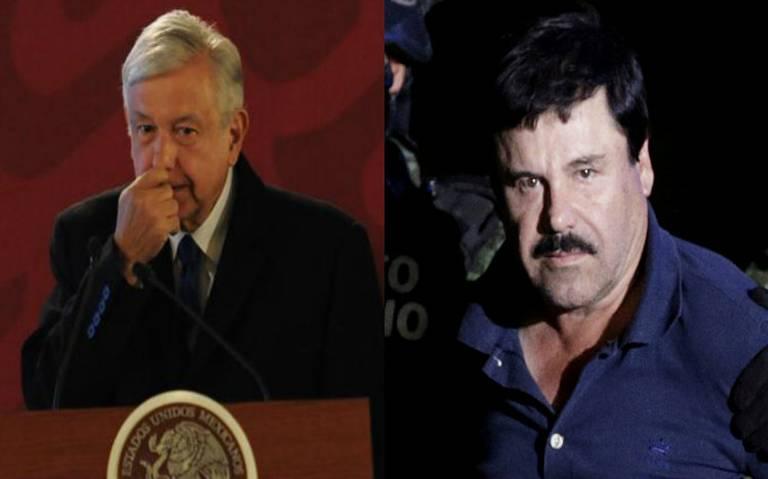 Ligan otra vez a colaborador de AMLO con El Chapo, habría recibido sobornos