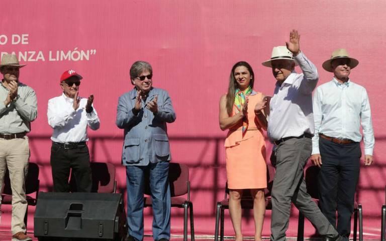 AMLO anuncia el regreso de los Algodoneros de Guasave