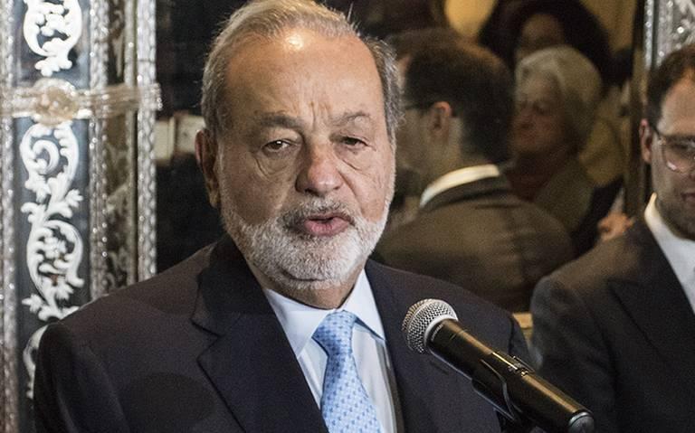 Slim se expande tras adquirir Telefónica de Guatemala y El Salvador