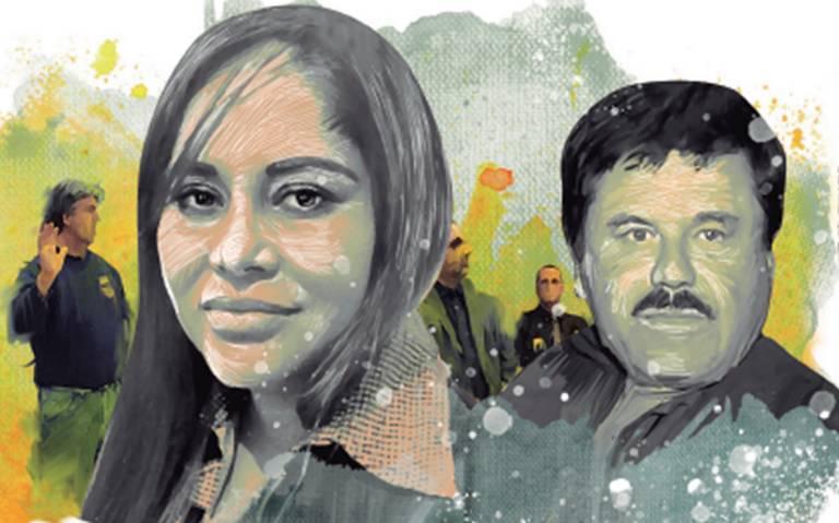 Estoy confundida pensé que era una relación seria: exdiputada a El Chapo