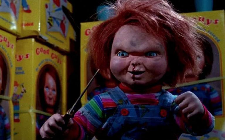 Chucky tendrá su propia serie por el canal de televisión Syfy