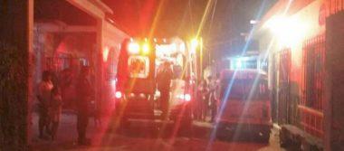 Sicarios atacan a balazos a una familia en Juchitán, hay dos heridos graves