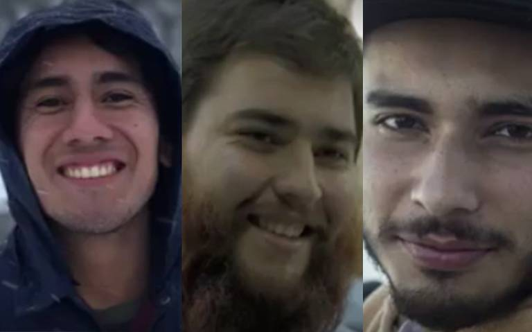 FGR atrae caso de estudiantes de cine asesinados en Jalisco