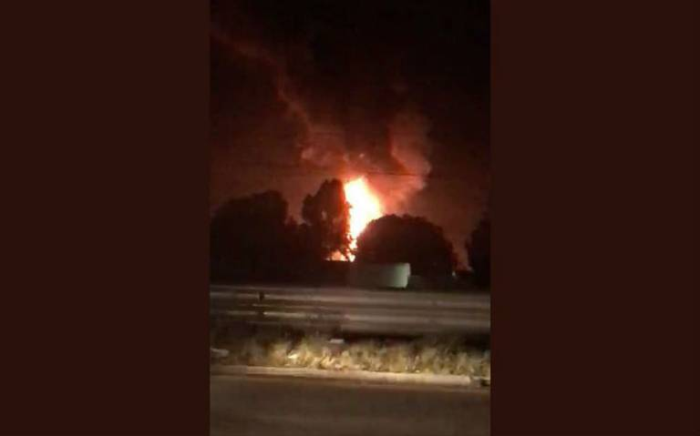 Se registra otra explosión en toma clandestina en Hidalgo