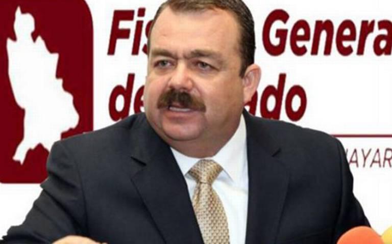Edgar Veytia, ex fiscal de Nayarit se declara culpable de narcotráfico en EU