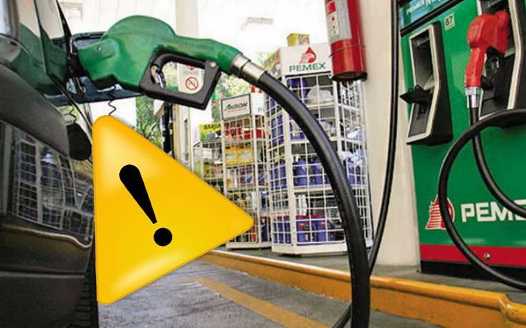 [Video] ¡Cuidado! Esta es la nueva forma en que gasolineras roban a clientes