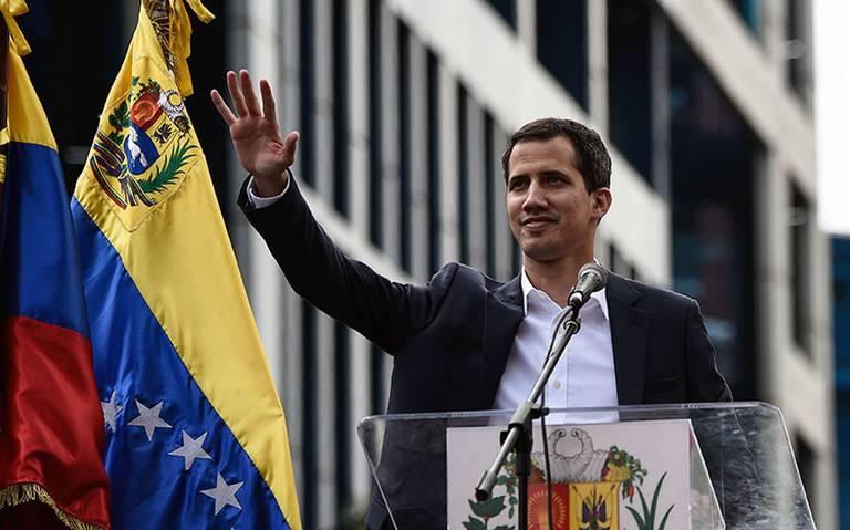 Así se vive en Venezuela la lucha contra el régimen de Maduro