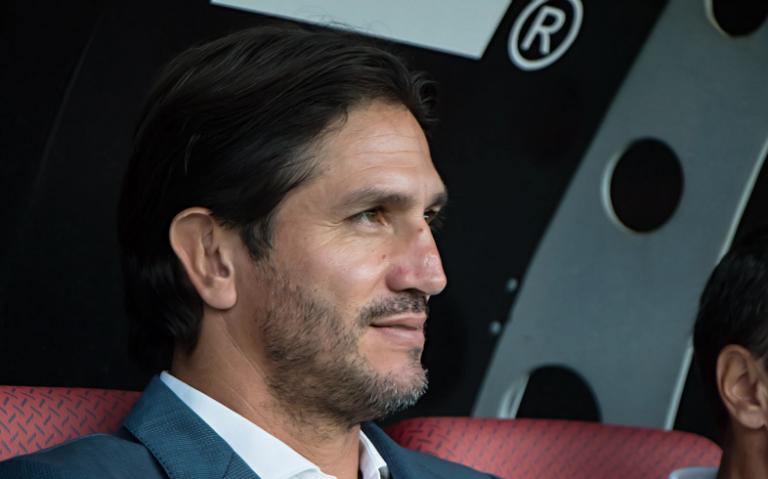 Oficial: Bruno Marioni, nuevo técnico de Pumas