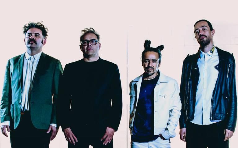 Café Tacvba celebra sus 30 años de vida con otro MTV Unplugged