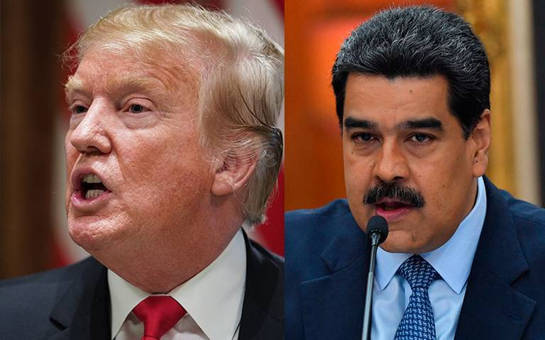 "EU ordena a personal diplomático ""no esencial"" que se retire de Venezuela"