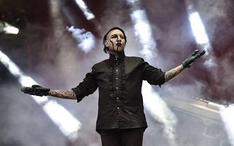 Marilyn Manson, 50 años de controversia y metal