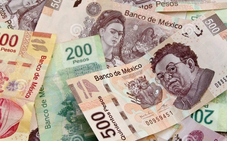 México no crecerá como preveía FMI