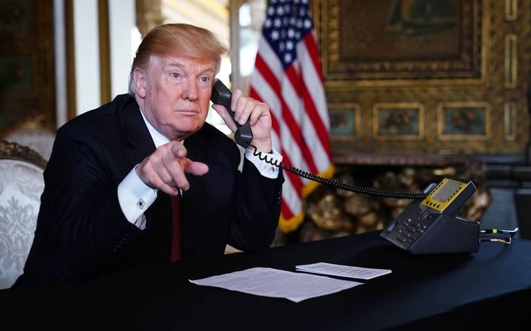 En 2 años, Trump hizo más de 8 mil declaraciones engañosas: Washington Post