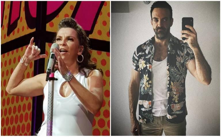 Mariana Garza de Timbiriche se divorcia de su esposo ¿por bisexual?