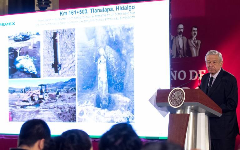 Ducto Tuxpan-Azcapotzalco, la mina de oro negro de los cárteles