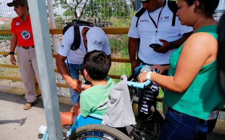 Más de 2 mil migrantes irrumpen frontera México-Guatemala; se dirigen a Chiapas