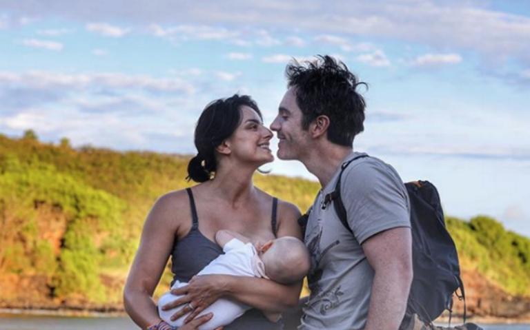 ¿Se divorcian? Mauricio Ochmann revela controvertido video sobre su relación con Aislinn Derbez