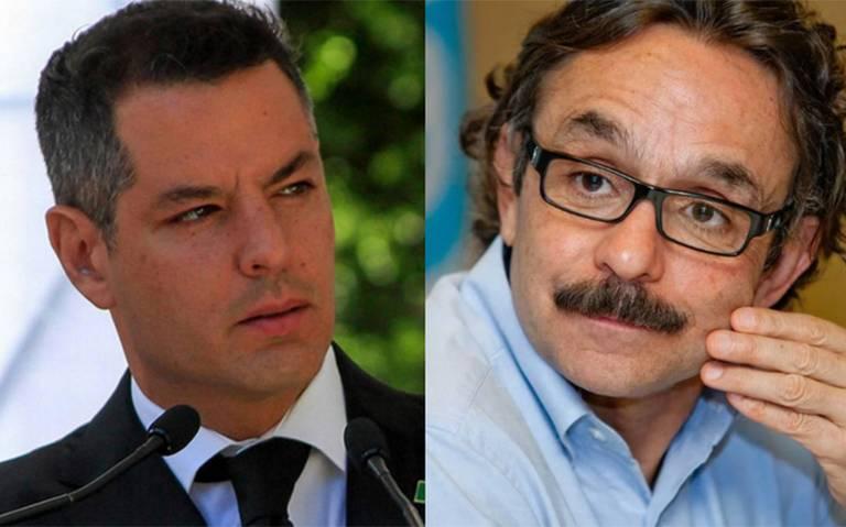 Gobernador de Oaxaca solicita disculpa pública a Quadri; él se niega