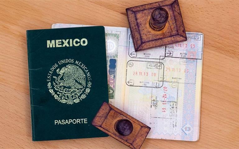 ¡Aumenta el costo del pasaporte! Aquí los nuevos precios para el 2019