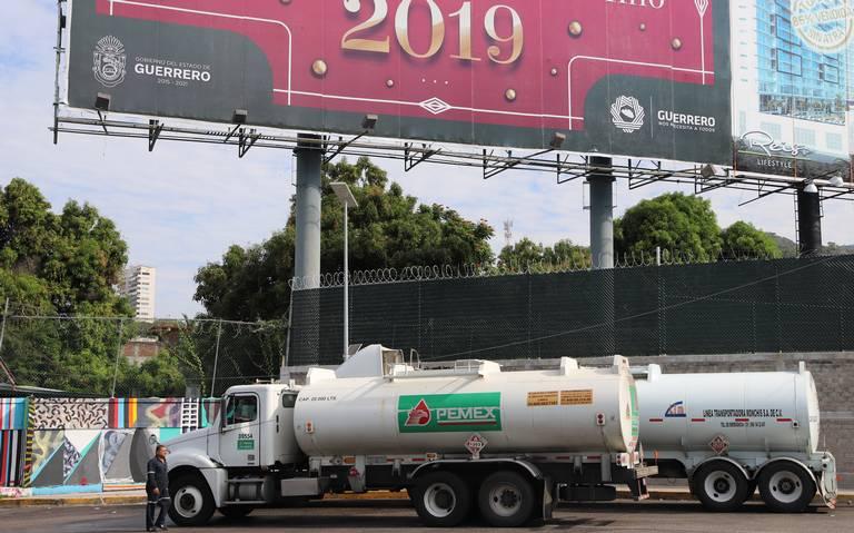 Gobierno de México reabrirá investigación contra Ethan Gas Oil