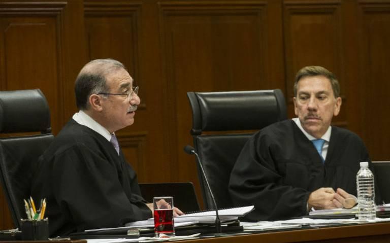 Corte niega a Cofece mantener sueldos superiores al del presidente