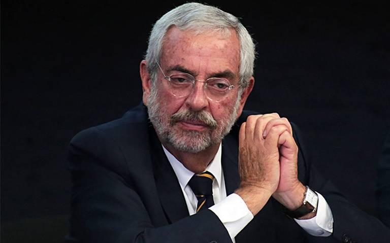 Rector de UNAM cumple con la austeridad; se reduce 22 mil pesos de salario