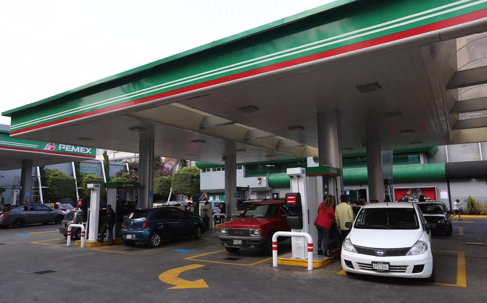 Para evitar riñas, la SSC designa a dos policías por gasolinería en la CDMX