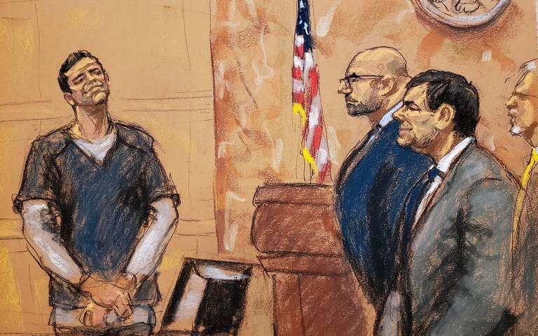Vicente Zambada revela detalles de la fuga de El Chapo en 2001