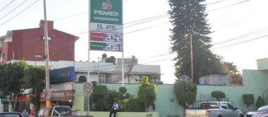 Cuesta más gasolina Magna que Premium