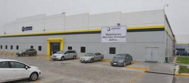 Maquiladoras se van de Matamoros tras 42 días de paros y huelgas