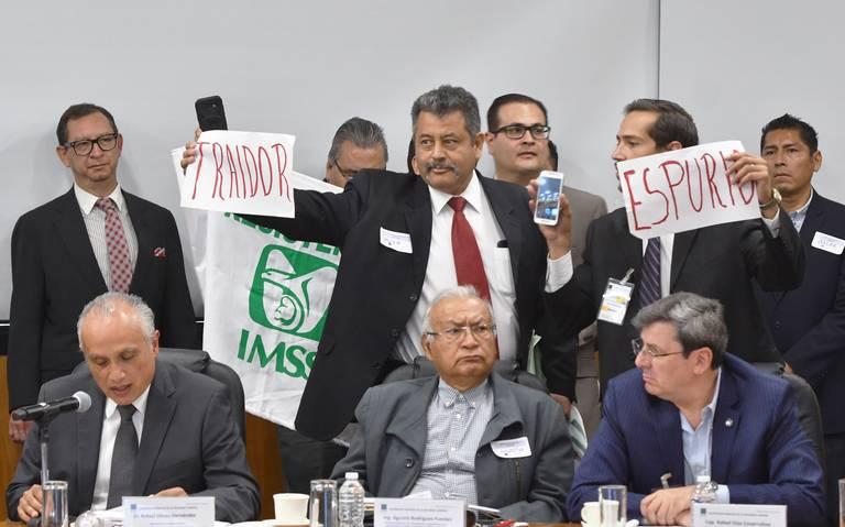 Representantes sindicales exigen eliminar el outsourcing