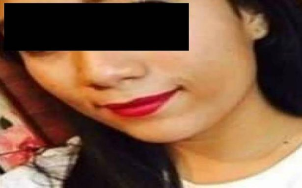 Exconvicto mató a maestra en Chalco