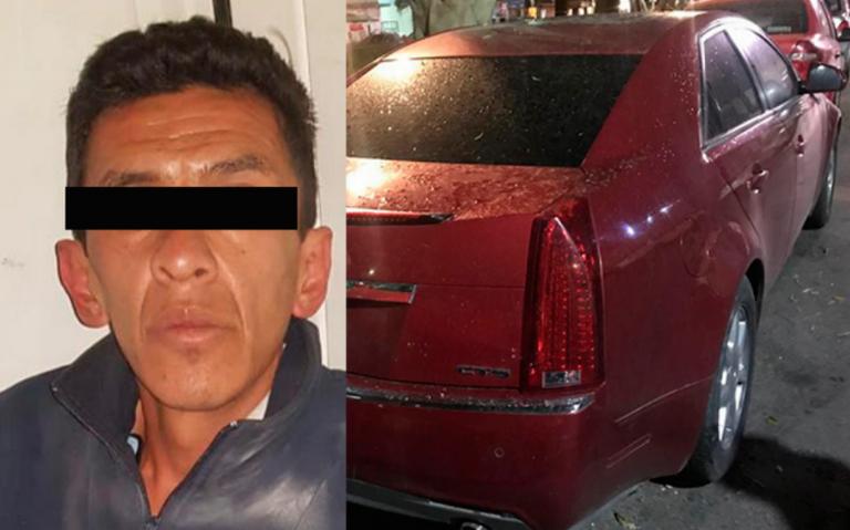 """Cayó sicario de """"Los Rodolfos"""", quien participó en masacre en Iztapalapa"""