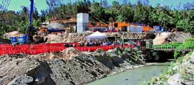 Detectan contratos irregulares en el tren México-Toluca