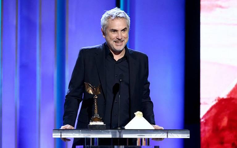 Roma se lleva el premio Spirit a la mejor película internacional