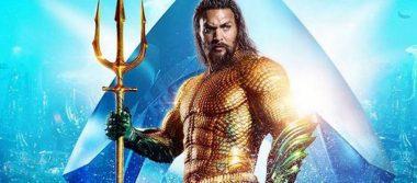 Será una larga espera: Aquaman 2 ya tiene fecha de estreno