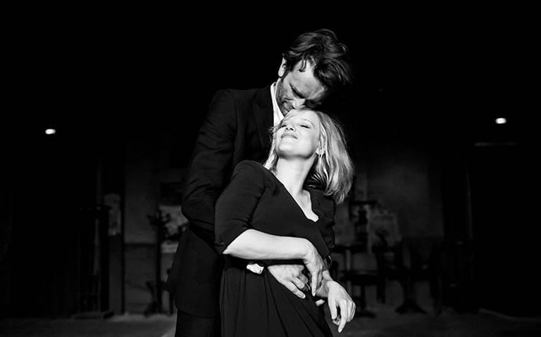 Pawel Pawlikowski retrata épica historia de amor en Cold War