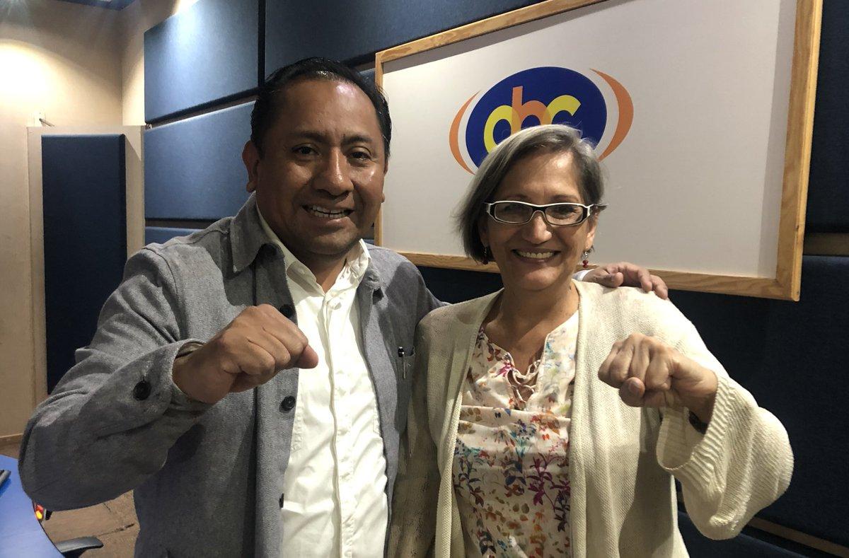Entrevista con Gabriela Rodríguez, titular de la Secretaría de las Mujeres de la  Ciudad de México