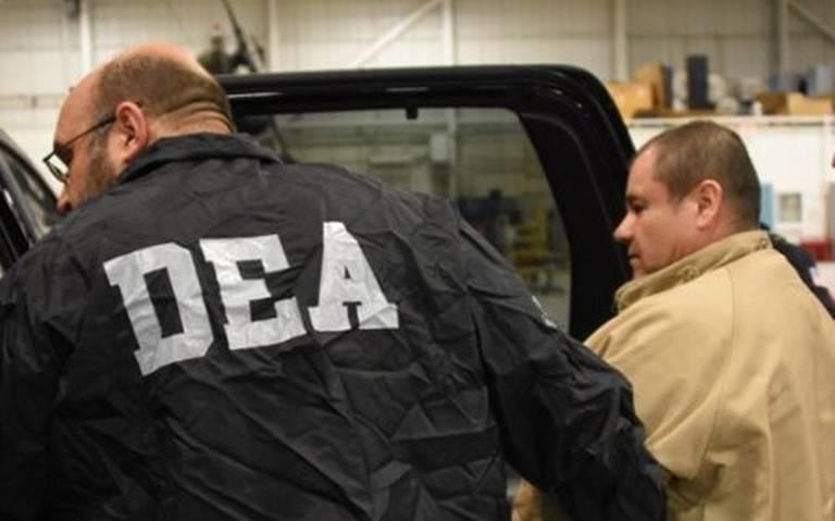 ¿Quieres atrapar narcos como a El Chapo? La DEA necesita tu ayuda