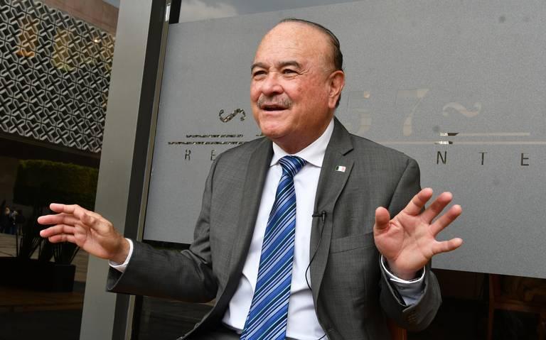"Me señalaron con un ""ustedes fueron"", recuerda Ernesto Ruffo sobre caso Colosio"