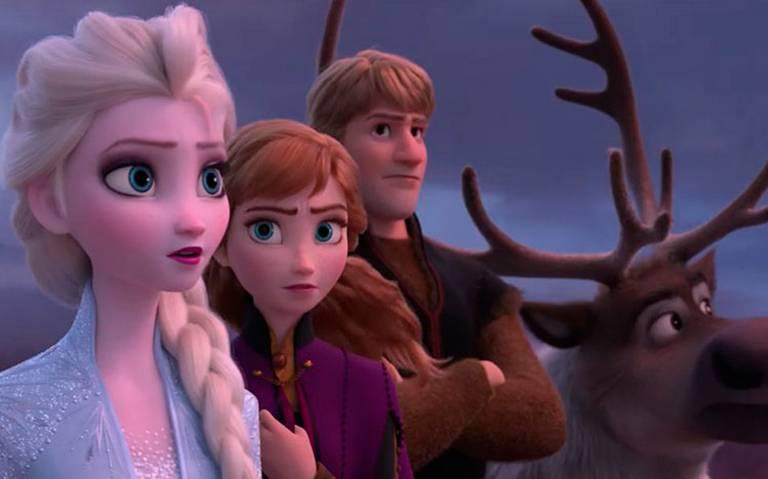 ¡La espera terminó! Frozen 2 enloquece con su primer trailer